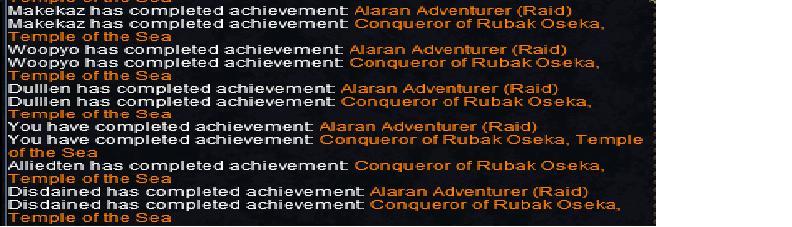Rubak updates 2